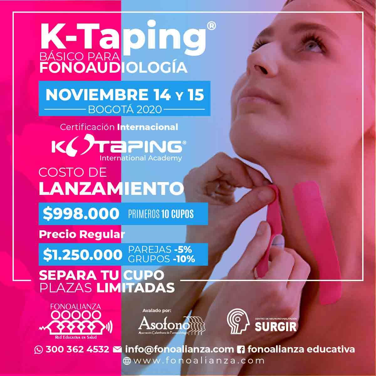 Curso-K-Taping