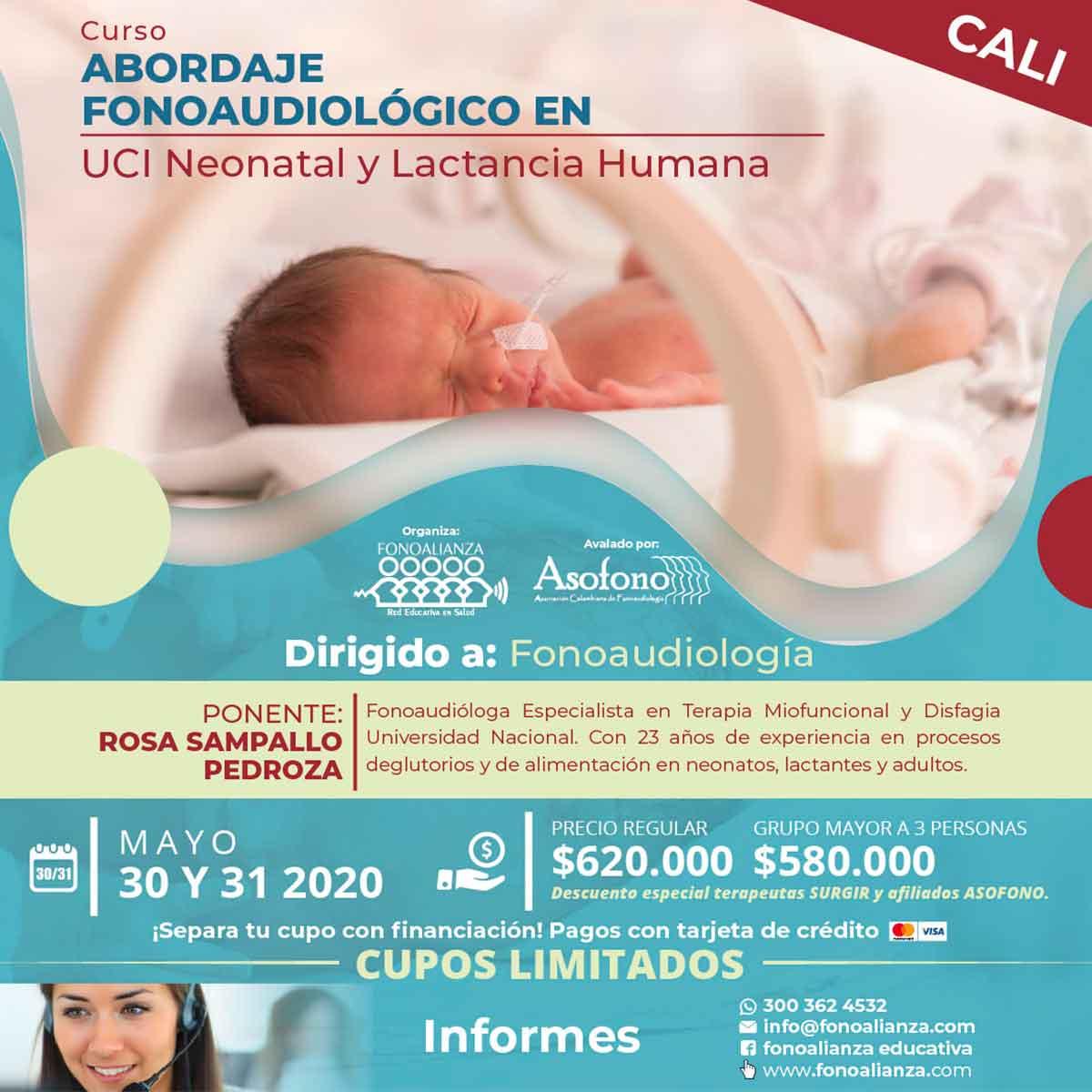 UCI Neonatal