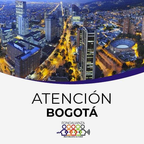 Fonoalianza en Bogotá